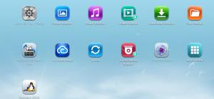 App Centerから